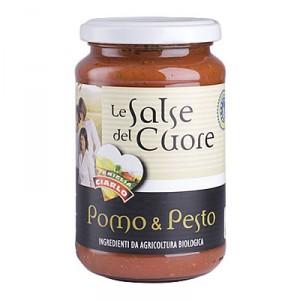 Pomo & Pesto bio gr.340
